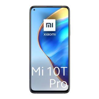 Xiaomi Mi 10T Pro 5G Dual Sim 128GB [8GB RAM] - Lunar Silver - EUROPA [NO-BRAND]